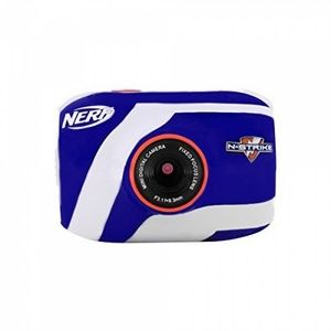 Nerf N-Strike Mini Digital Camera 5mp